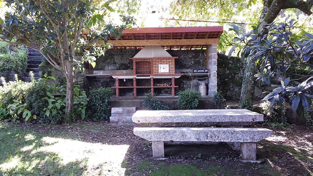La casa e giardini - Casa do Alto
