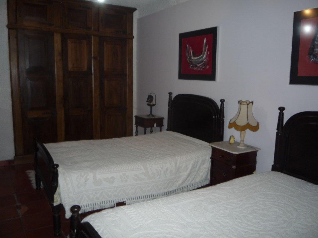 Apartamento en planta baja dormitorio con dos camas - Dormitorio dos camas ...