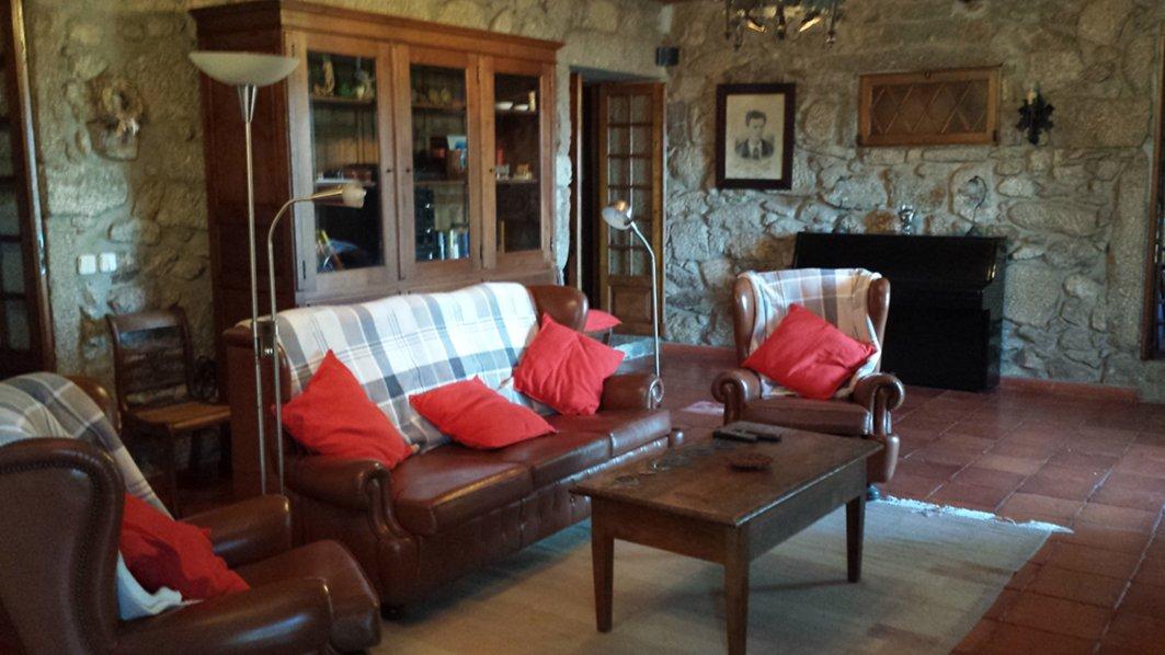 Apartamento en planta baja - Sala de estar/comedor - Casa ... - photo#28