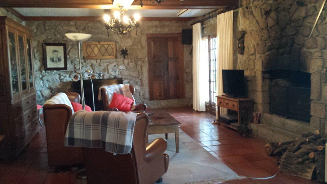 Apartamento en planta baja - Sala de estar/comedor - Casa ... - photo#5
