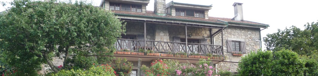 Casa do Alto - En tete - Facade de lavant de la maison