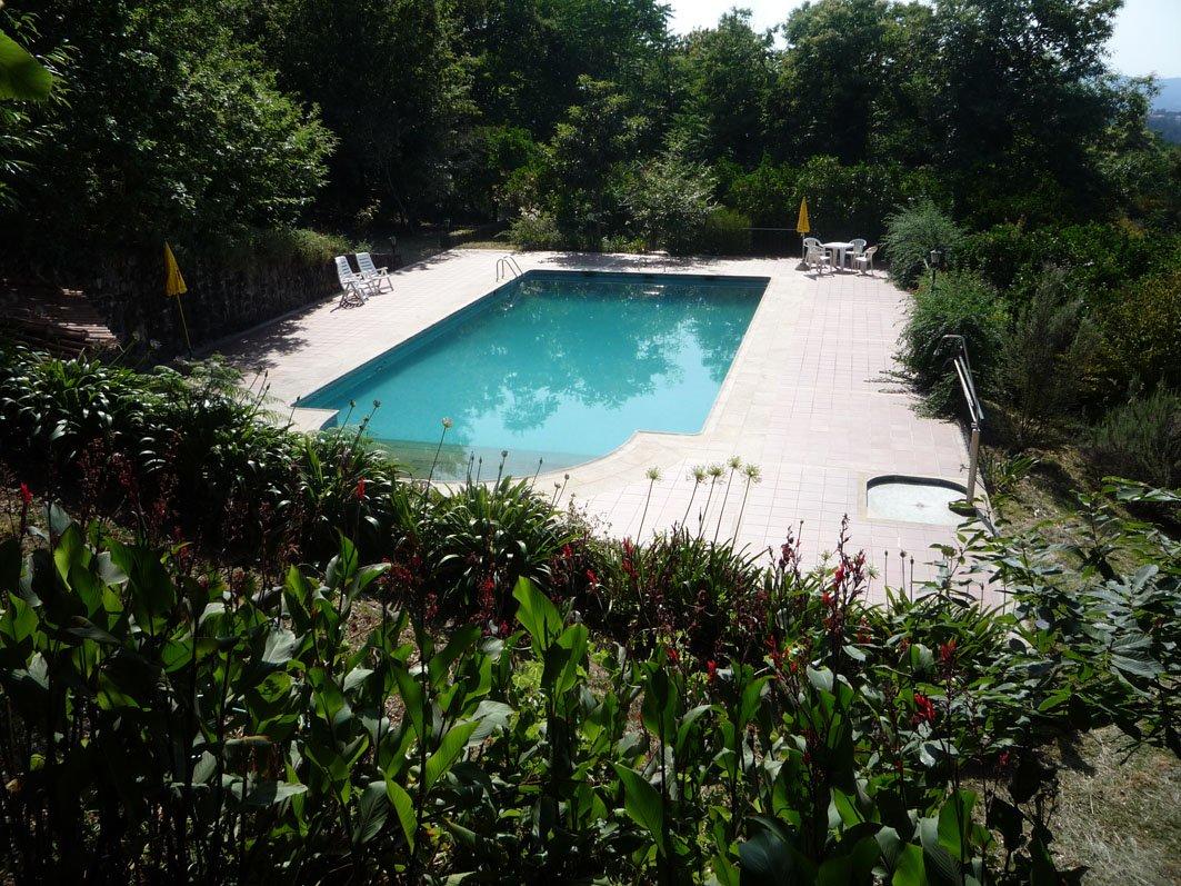Casa do Alto - A piscina - Piscina 01